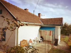 Messzimama vendégház